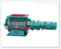 卸料器结构原理及特点
