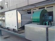 喷漆废气净化器,活性炭吸附器
