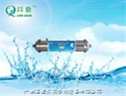 净水市场主流超滤净水器