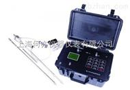 FD216環境氡測量儀空氣土壤測氡儀
