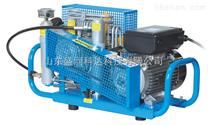 消防空气填充泵 空气压缩机厂家