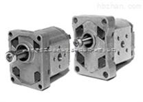 派克GP和GP*AN系列齿轮泵,PARKER开式回路齿轮泵