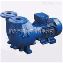 供应2BV系列液环式真空泵