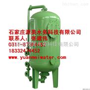 碳钢活性炭过滤器