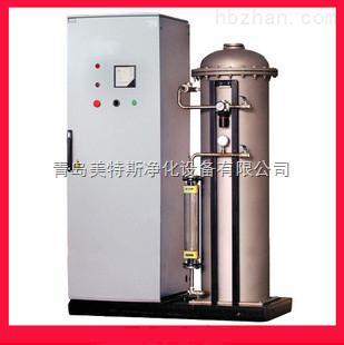 mts-cf--氧气源300克臭氧发生器-青岛美特斯净化设备