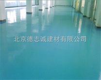 水性环氧地坪-北京徳志诚建材