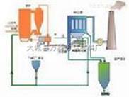 南通热电厂脱硫塔玻璃鳞片胶泥防腐施工/标准