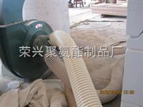 河北聚醚型塑筋螺旋波纹软管符合食品级耐老化PU软管