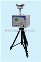 山東青島路博直銷LB-120B智能大氣綜合采樣器
