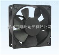 取暖器散热风扇