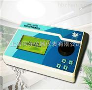 GDYJ-201SY 纺织品甲醛测定仪