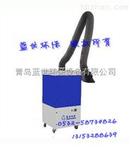 LANS焊接烟尘净化器优势