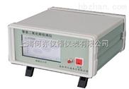 CEA-800A智能红外二氧化碳检测仪