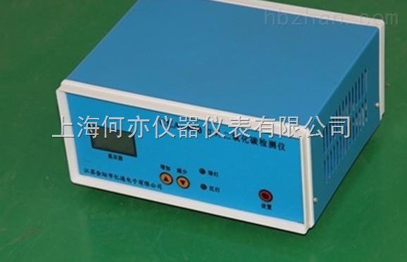 CEA-800型便携红外线二氧化碳分析仪