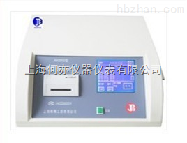 AN3000型硫钙铁元素分析仪