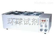 HH-6,數顯恒溫循環水浴鍋(雙列)價格