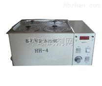 HH-4,數顯恒溫循環水浴鍋(雙列)價格