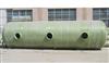 整体型整体化粪池规格型号