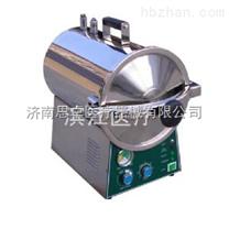 全自动台式高压蒸汽灭菌器TM-T24J(4-6分钟的快速灭菌)