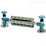 HG5-1364-80透光式玻璃板液位計-磁翻柱液位計-上正電磁閥
