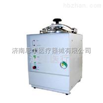 20L自动台式滨江高压蒸汽灭菌器(121℃)