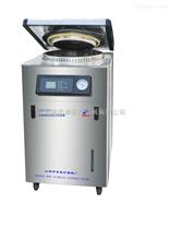 智能型真空干燥立式高压蒸汽灭菌器LDZM-KCS(0-99小时)