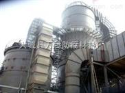 宁波电厂吸收塔防腐材料施工队