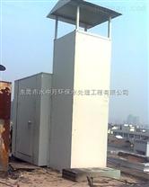 罗定商场空调噪音治理工程