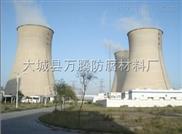 遂宁电厂吸收塔防腐材料施工队