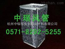 明装专用选酚醛铝箔风管