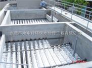 鹰潭市猪场废水处理设备,屠宰废水处理工程
