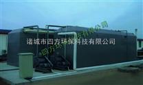 风力发电站地埋式污水处理雷竞技官网app