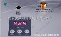 江蘇常州安利專用甲醛檢測儀|逸新淨化器專用檢測儀