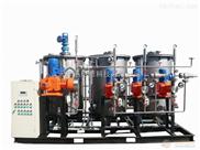 锅炉水处理加药装置加药系统