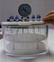 供應固相萃取儀,24孔固相萃取價格,透明有機玻璃固相萃取裝置