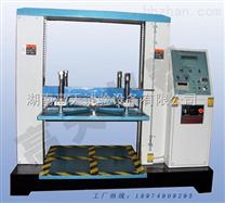 湖南紙品檢測儀器/衡陽紙箱壓力試驗機