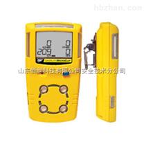 BW便攜式MC2-4四合一氣體檢測儀