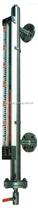 QWD-UDZ-1基型磁浮子翻板指示液位计