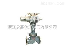 電動鑄鋼截止閥-J941H電動鑄鋼截止閥