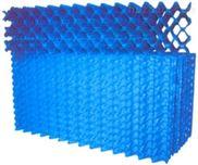 【廠家供應】六角蜂窩填料|冷卻塔填料直銷全國
