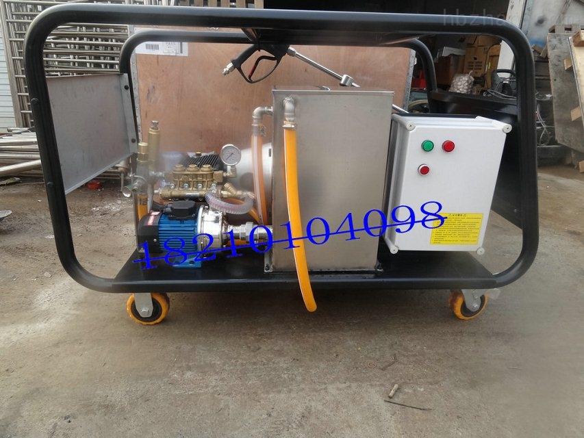 DL50/22-除锈除漆高压清洗机