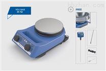 德国IKA RH basic bundle磁力搅拌器套装