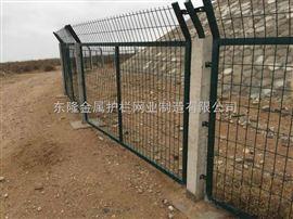 金属网片防护栅栏2011-8001