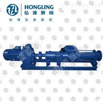 供应G30-1螺杆泵
