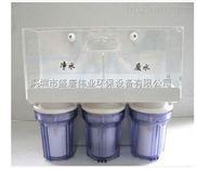 格美淨水器水質檢測演示器高加索淨水器水質檢測演示器