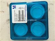 MILLIPORE Omnipore聚四氟乙烯过滤膜0.45um