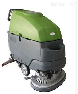 OK-700双刷自走式全自动洗地机