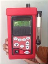 英國凱恩新品升級手持式煙氣分析儀