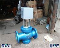 郑州VB7200电动二通阀