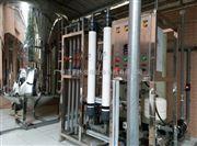 2T/H 超滤系统2T/H生活水处理设备 UF超滤系统